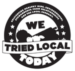We Tried Local Today